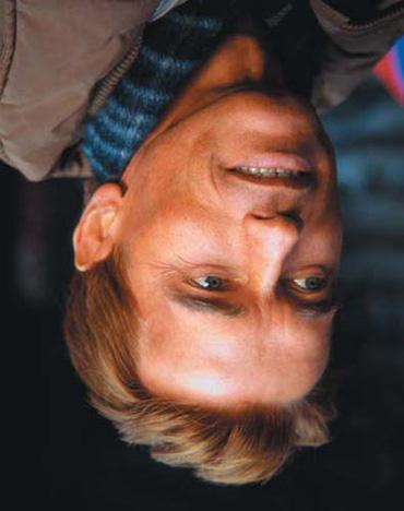 AS upside-down
