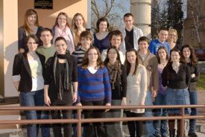 Student Section for Neuroscience Osijek