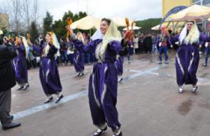 Esen-folk-dance