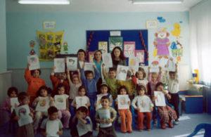 Esen-preschool-class