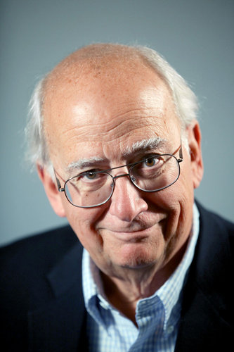Michael S. Gazzaniga, Ph.D.
