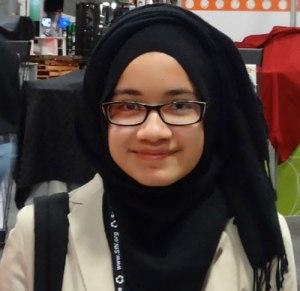 Hasna Rizwan