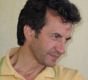 Spiros Efthymiopoulos