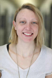 Paula Croxson portrait