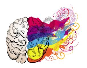 Creativity myth