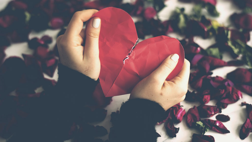 How Do You Mend a Broken Heart? New Insights into the Links ...