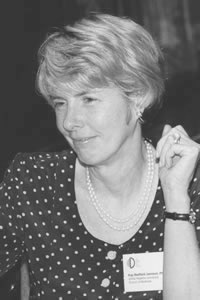 Kay Redfield Jamison, Ph.D.
