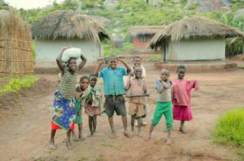 kids pose