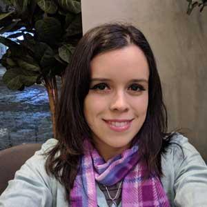 Amanda Bastone