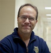 Larry Cahill, Ph.D.