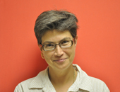Peggy Mason, Ph.D.