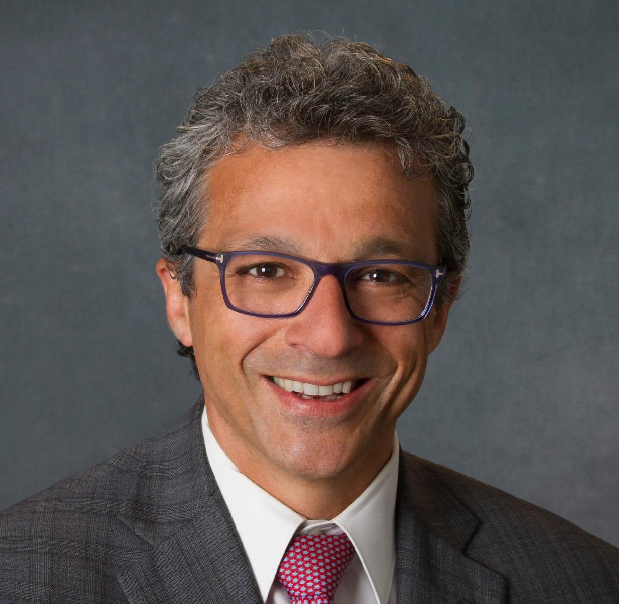 Alvaro Pascual-Leone, M.D., Ph.D.