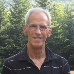 Carl Sherman