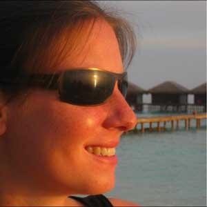 Sophie Fessl, Ph.D.