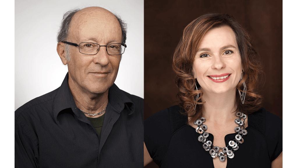 Lynn Nadel, Ph.D. and Jamie Edgin, Ph.D.