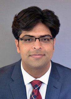Abdul-Kareem Ahmed, M.D.